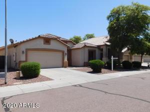 6819 S 45TH Avenue, Laveen, AZ 85339