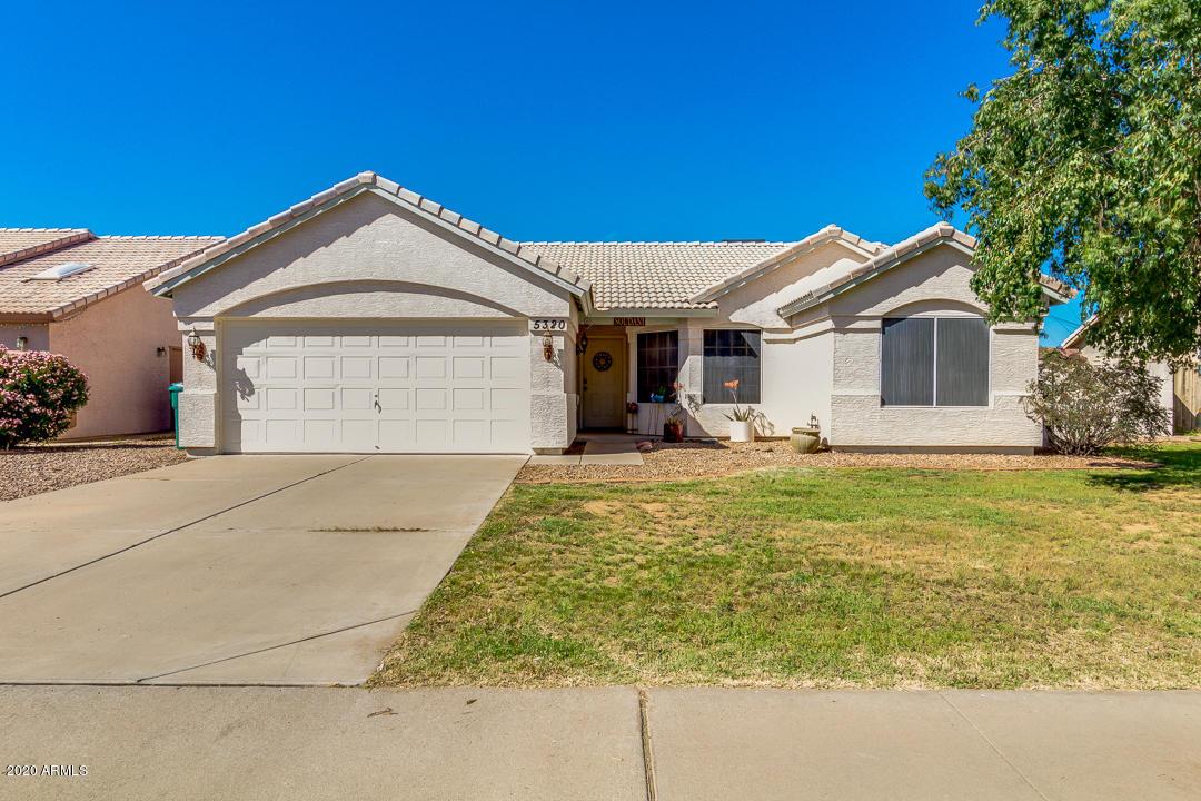 Photo of 5320 E ELENA Avenue, Mesa, AZ 85206