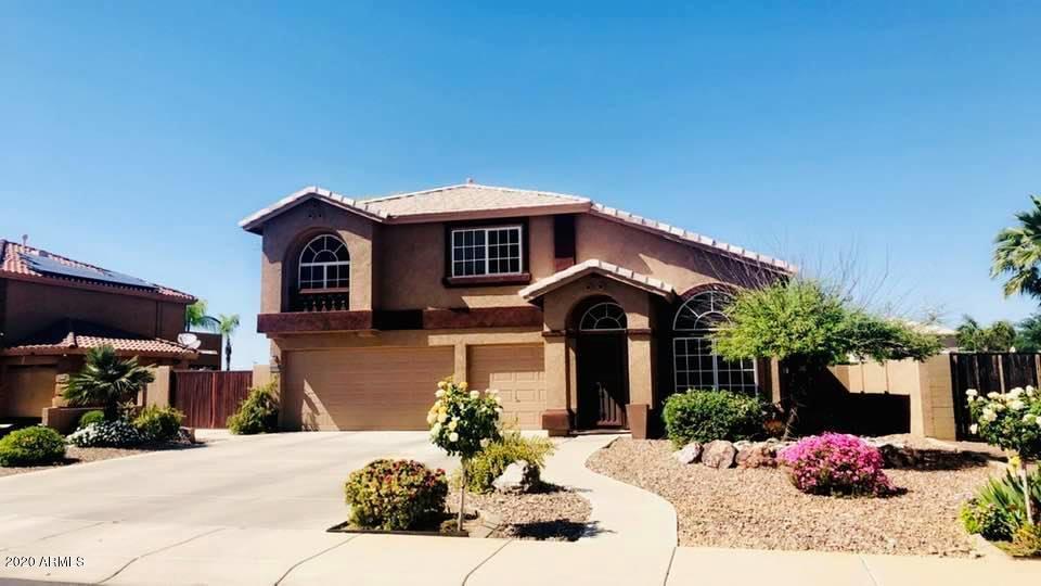 Photo of 12706 W Sierra Circle, El Mirage, AZ 85335
