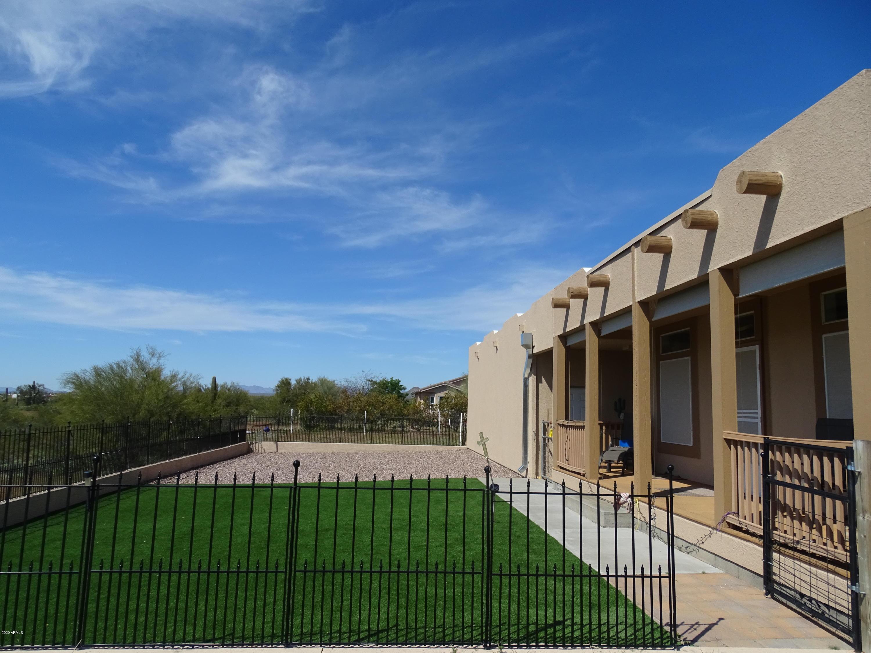 Photo of 42418 N 265TH Drive, Morristown, AZ 85342