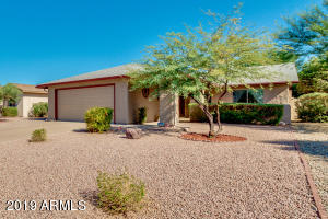 26603 S SNEAD Drive, Sun Lakes, AZ 85248