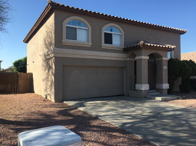 Photo of 9643 W SUNNYSLOPE Lane, Peoria, AZ 85345