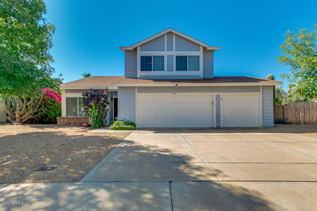 Photo of 5325 E FAIRBROOK Street, Mesa, AZ 85205