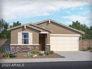 18477 W PUGET Avenue, Waddell, AZ 85355