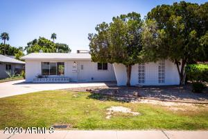 203 E ELLIS Drive, Tempe, AZ 85282