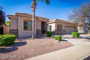 323 W CANARY Way, Chandler, AZ 85286