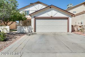 10110 N 66TH Lane, Glendale, AZ 85302