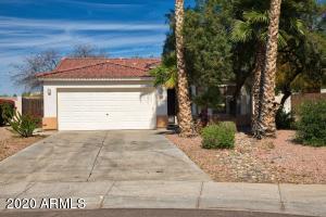 2631 N 107TH Drive, Avondale, AZ 85392
