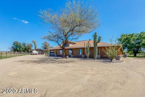 22817 S 180TH Street, Gilbert, AZ 85298