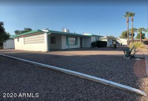 5309 E BALTIMORE Street, Mesa, AZ 85205