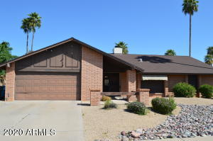 4350 E WINCHCOMB Drive, Phoenix, AZ 85032
