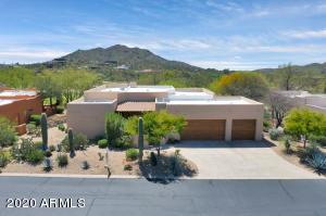 5603 E MIRAMONTE Drive, Cave Creek, AZ 85331