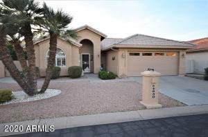 24830 S FOXGLENN Drive, Sun Lakes, AZ 85248
