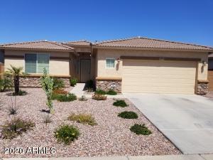 7412 W DARROW Street, Laveen, AZ 85339