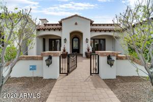 2595 E CAROB Drive, Chandler, AZ 85286