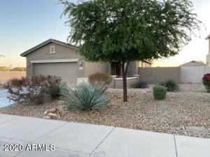 520 S 197TH Glen, Buckeye, AZ 85326