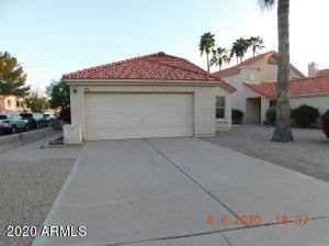 1437 E COMMERCE Avenue, Gilbert, AZ 85234