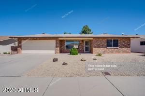 8112 E MILAGRO Avenue, Mesa, AZ 85209