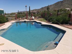 10419 S 27TH Avenue, Laveen, AZ 85339