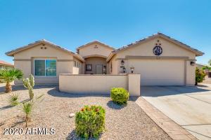 100 S BOLERA Court, Casa Grande, AZ 85194