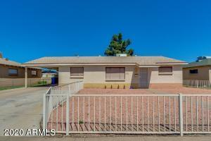 2850 W BUTLER Drive, Phoenix, AZ 85051