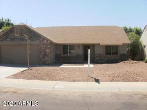 5525 W MESCAL Street, Glendale, AZ 85304