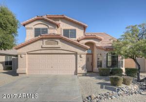 4502 E MELINDA Lane, Phoenix, AZ 85050