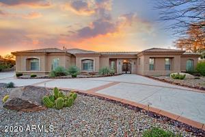 8242 E SOARING EAGLE Way, Scottsdale, AZ 85266
