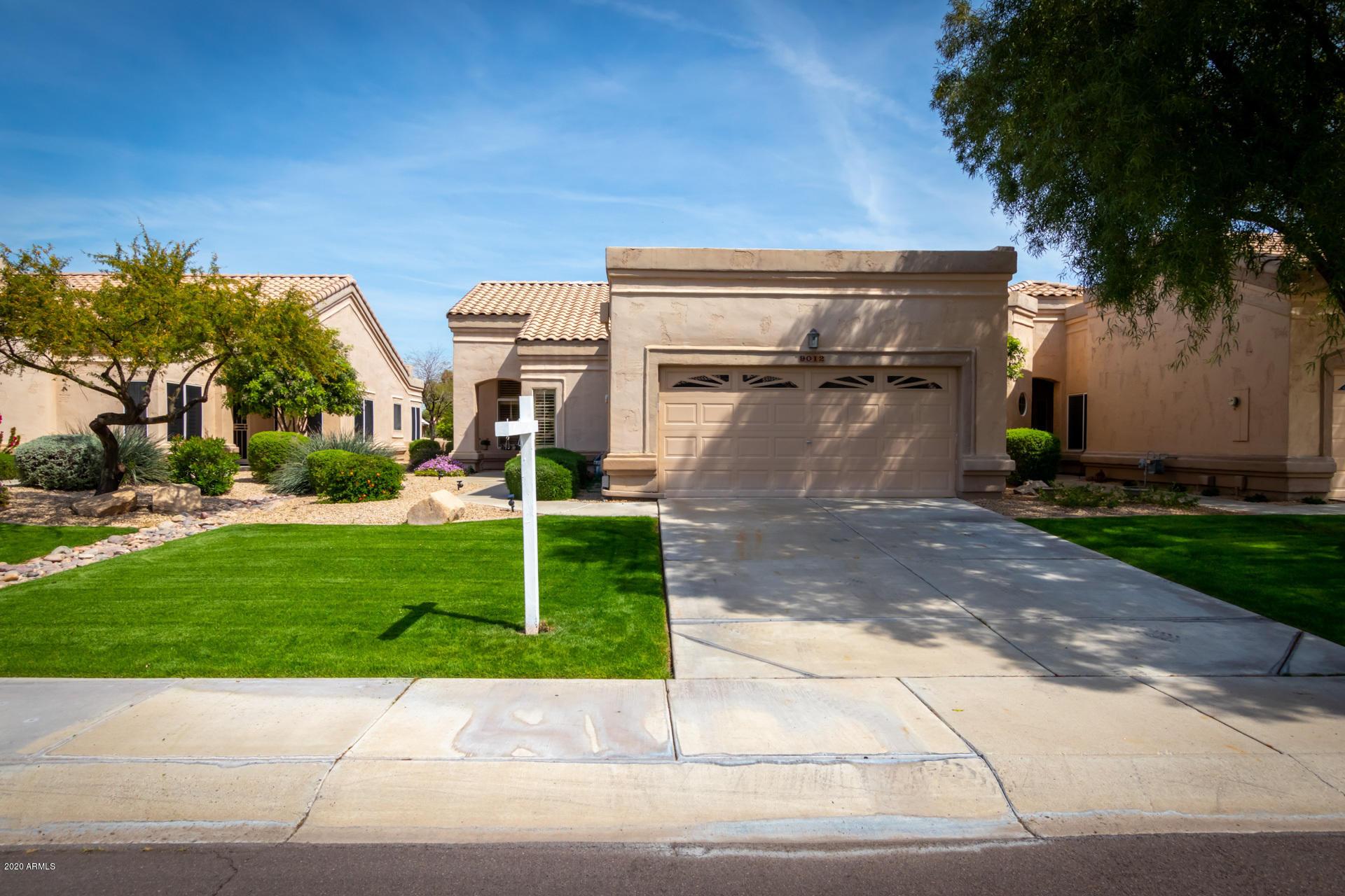 Photo of 9012 W MARCO POLO Road, Peoria, AZ 85382