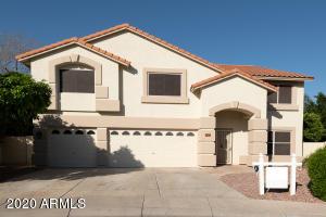12778 N 58th Avenue, Glendale, AZ 85304