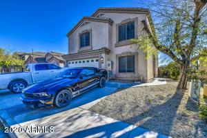 24216 N HIGH DUNES Drive, Florence, AZ 85132