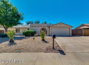 4049 E LUDLOW Drive, Phoenix, AZ 85032