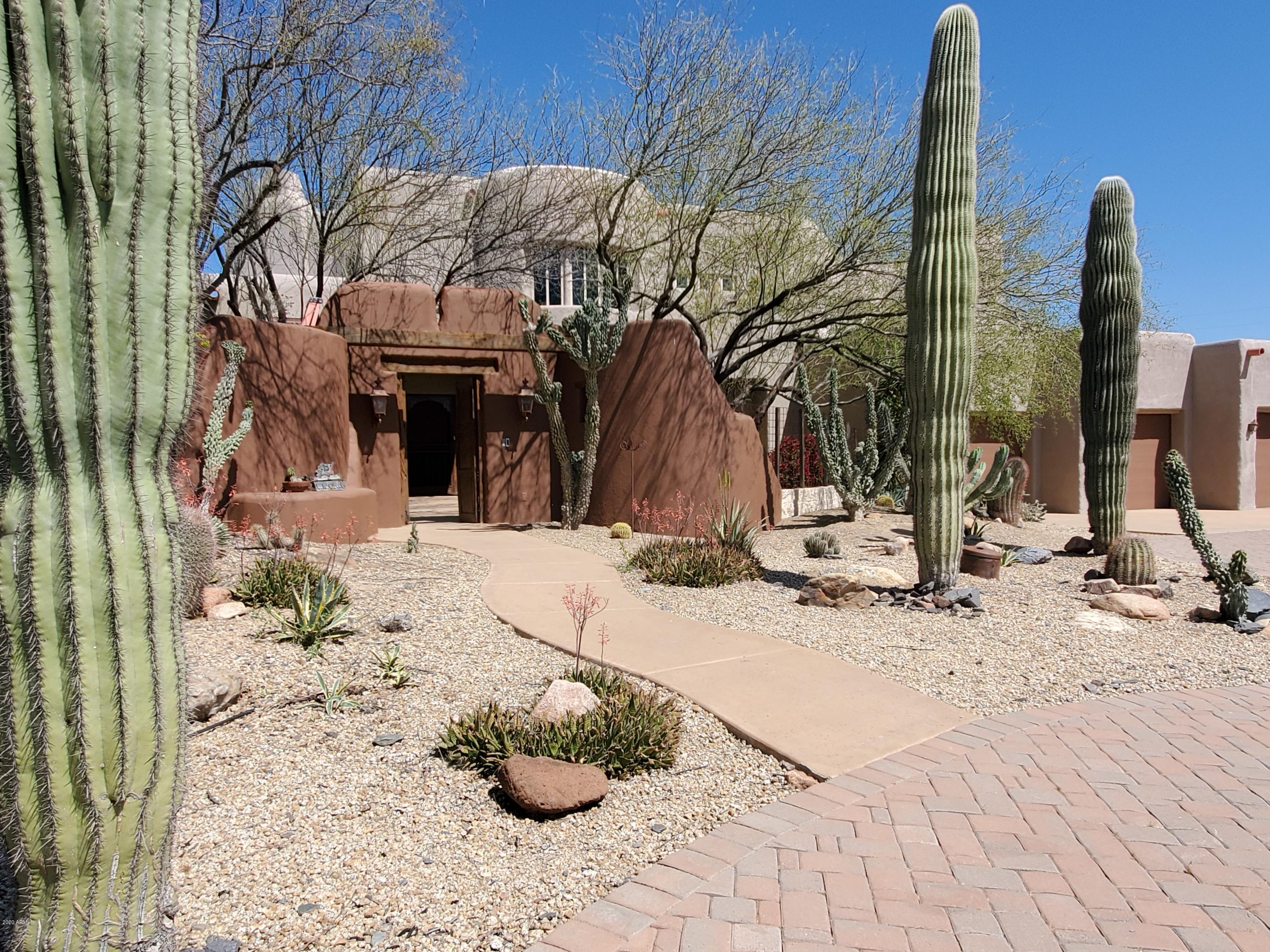Photo of 42010 N FLEMING SPRINGS Road, Cave Creek, AZ 85331