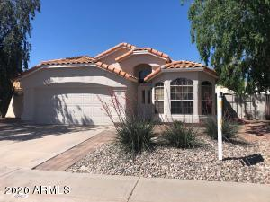 1642 S SYCAMORE Place, Chandler, AZ 85286