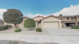 132 W RAVEN Drive, Chandler, AZ 85286