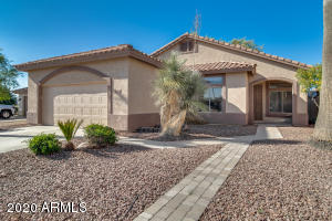 10836 W VIA DEL SOL Drive, Sun City, AZ 85373