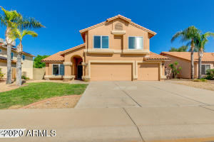 19201 N 36TH Way, Phoenix, AZ 85050