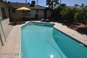 7318 E MINNEZONA Avenue, 3, Scottsdale, AZ 85251