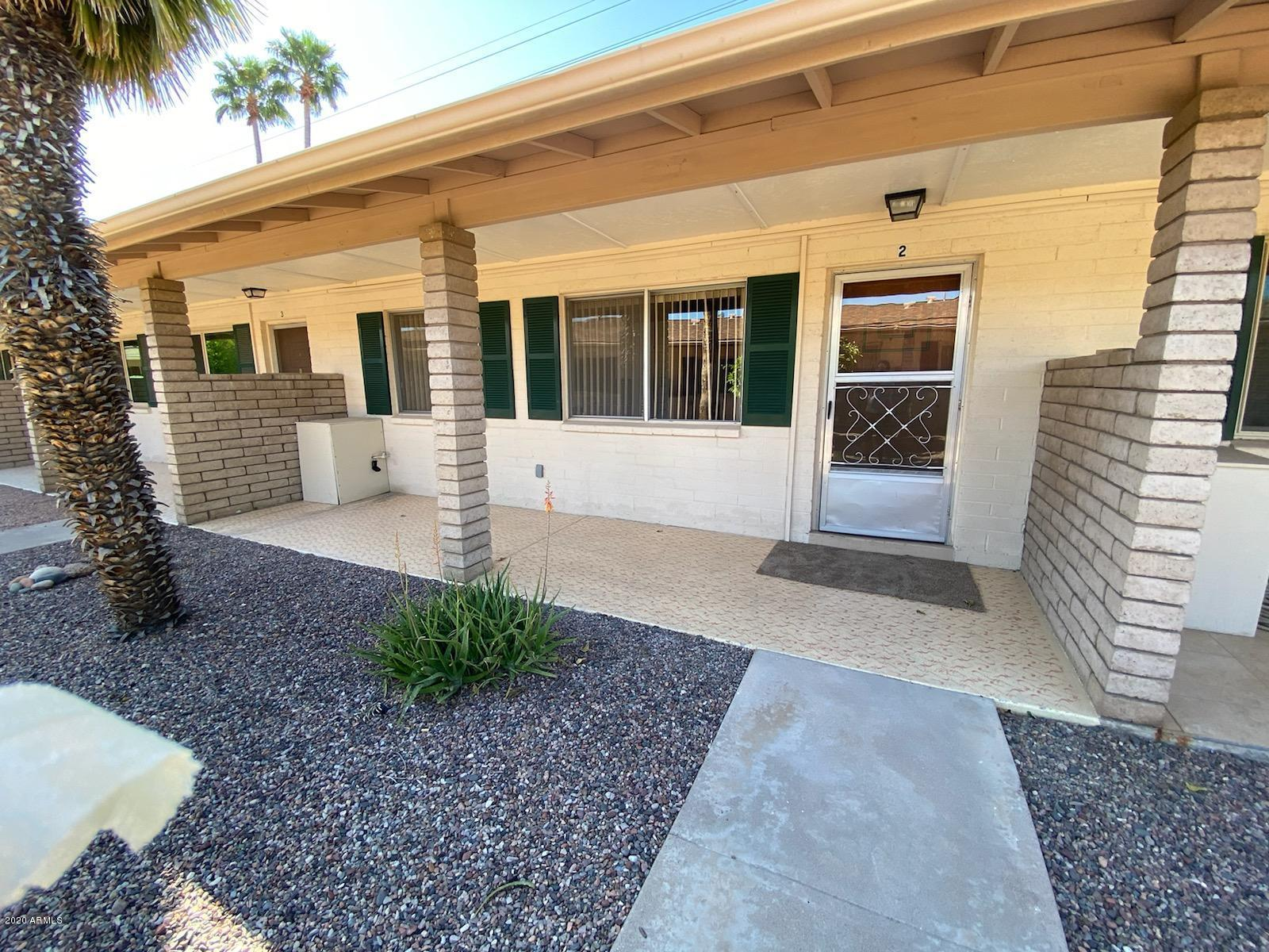 Photo of 2360 E University Drive #2, Mesa, AZ 85213