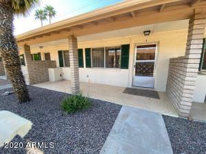 2360 E University Drive, 2, Mesa, AZ 85213