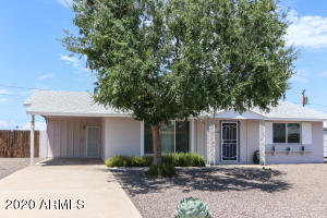 10638 W Snead Drive, Sun City, AZ 85351