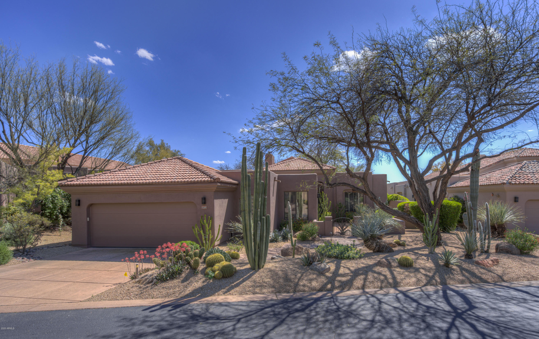 Photo of 7739 E CASSIA Circle, Scottsdale, AZ 85266