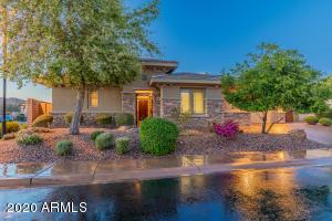 12926 W OYER Lane, Peoria, AZ 85383