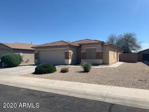 42417 W DESERT FAIRWAYS Drive, Maricopa, AZ 85138