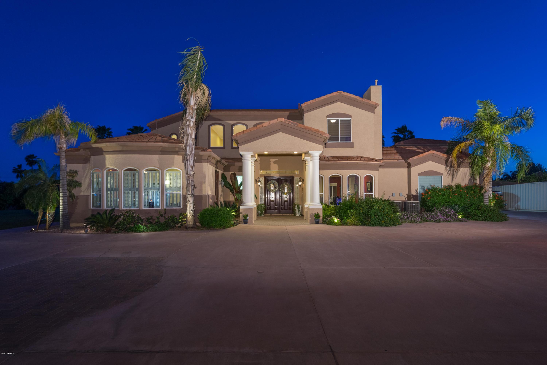 Photo of 3931 E HUBER Street, Mesa, AZ 85205