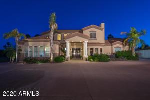 3931 E HUBER Street, Mesa, AZ 85205