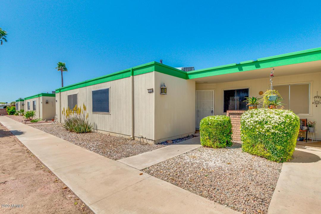 Photo of 11074 W COGGINS Drive, Sun City, AZ 85351