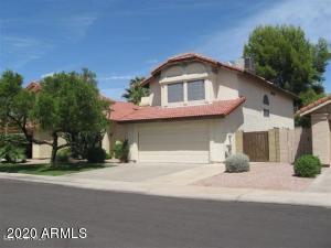 2434 W GAIL Drive, Chandler, AZ 85224