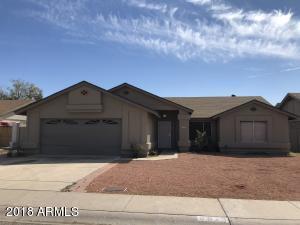 8523 W ORANGE Drive, Glendale, AZ 85305