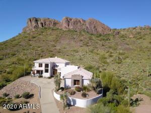 4822 S GOLD CANYON Drive, Gold Canyon, AZ 85118